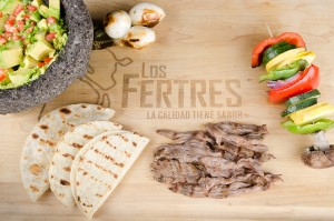 Fertres - Food Photography
